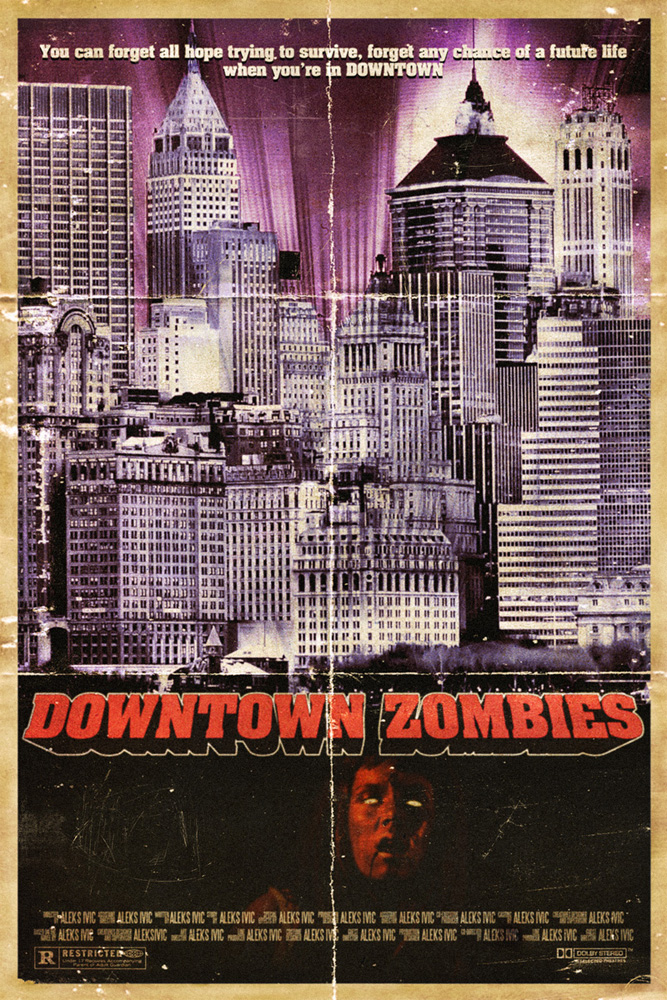 Downtown Zombies