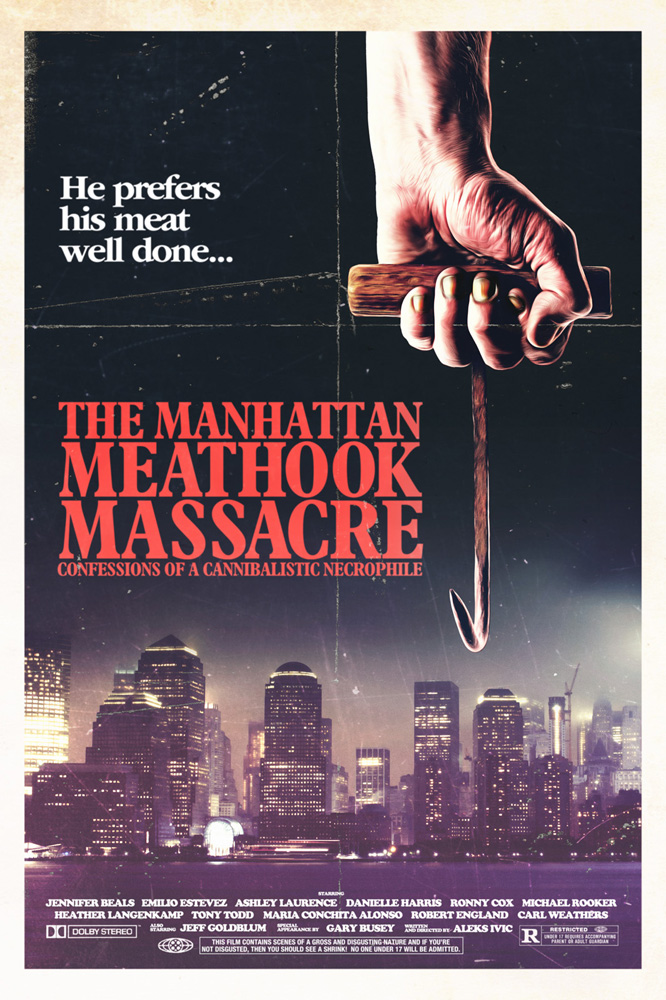 The Manhattan Meathook Massacre